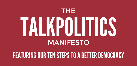the_talkpolitics_manifesto