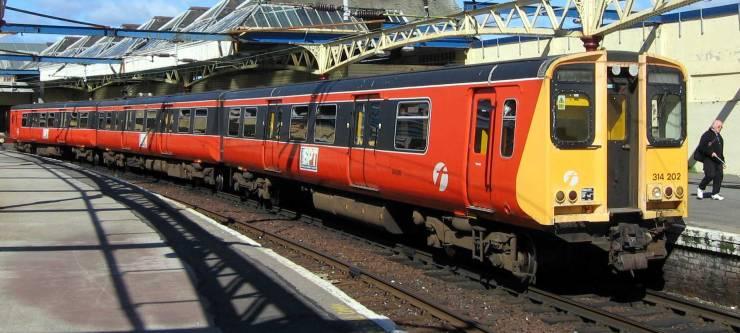 British_Rail_Class_314_202