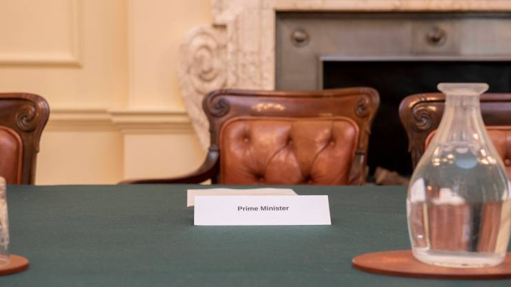 Prime Minister Theresa May holds first Cabinet Office Meeting after Summer Recess period.